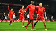 The Reds failed to secure continental football last season, but remain in the hunt for a top-four finish in the Premier League this time around