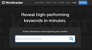 25 Tools Online Marketers Need in 2013 image Wordtracker1