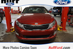 New 2014 Kia Optima EX