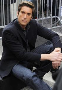 David Muir | Photo Credits: Ida Mae Astute/ABC