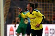 'He was Messi-like' - Goal.com World Player of the Week Mario Gotze