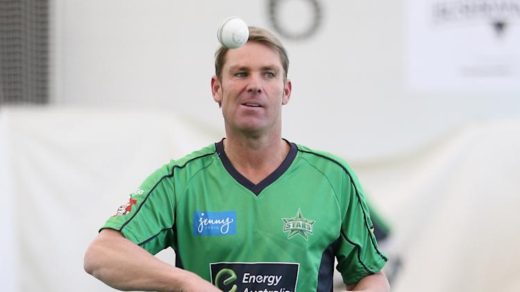 Melbourne Stars Media Announcement