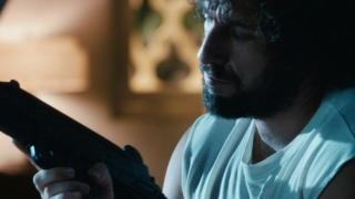You Don't Mess With The Zohan (English Trailer 1)