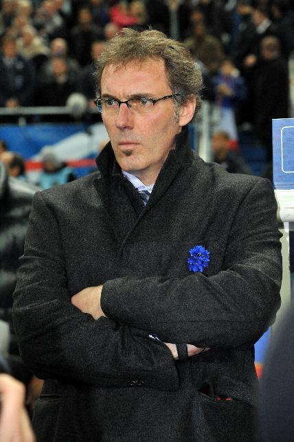 Laurent Blanc insists France's 21-game unbeaten run counts for nothing against England