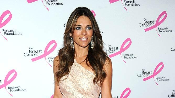 Elizabeth Hurley Breast Cancer Fndtn