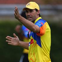 There's a lot going on, I won't lie: Stephen Fleming