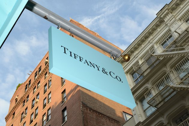 NEW YORK, NY - SEPTEMBER 06: A general view of atmosphere at Tiffany & Co. Celebrates Fashion's Night Out at Tiffany & Co. Soho on September 6, 2012 in New York City. (Photo by Andrew H. Walker/Getty Images for Tiffany & Co.)