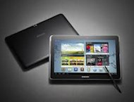 6 Valentines Day Gift for a Techy Loved One image samsung galaxy note 10.1