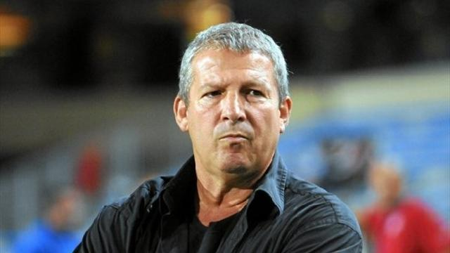 Ligue 1 - Courbis 'green-eyed' ahead of St Etienne clash