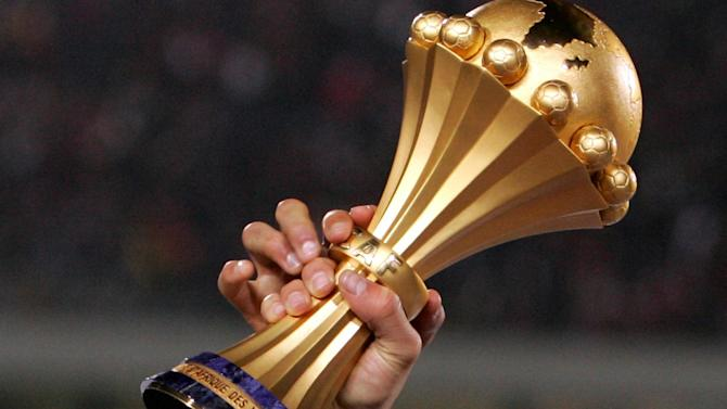 African Cup of Nations - Tunisia appeal to CAS over Cup of Nations ban