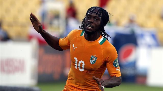African Cup of Nations - Ivory Coast ready to ramp up intensity