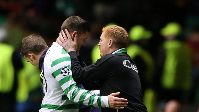 Football - Lennon happy with window outcome