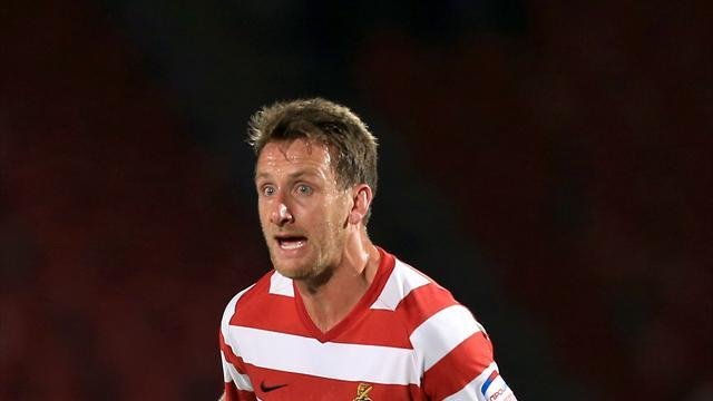 Championship - Brown boost for Doncaster
