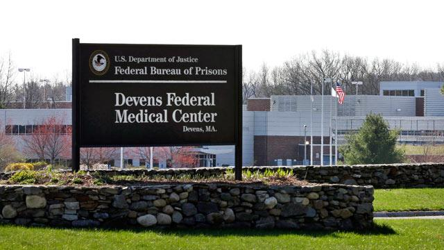 Dzhokhar Tsarnaev's Medical Care Is Covered at Federal Facility