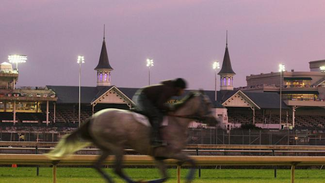 2011 Breeders' Cup World Championships