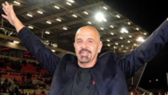 League One - Koukash targets double Oldham swoop