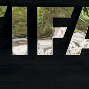 7 FIFA officials arrested, 14 indicted in corruption raids