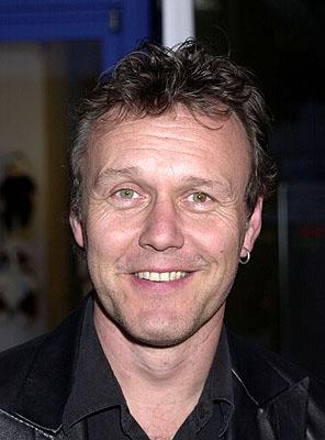 Premiere: Anthony Head at the Hollywood premiere of Josie and the Pussycats - 4/9/2001