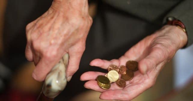 Allarme pensioni in Germania