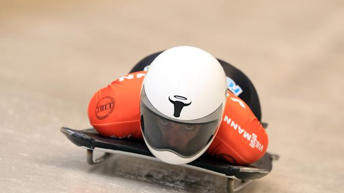 Viessman World Cup - Bobsleigh & Skeleton