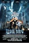 Poster of Iron Sky - We come in Peace