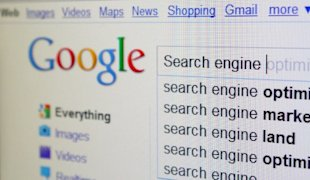 Small Business SEO: What Business Owners Need to Know image google and seo