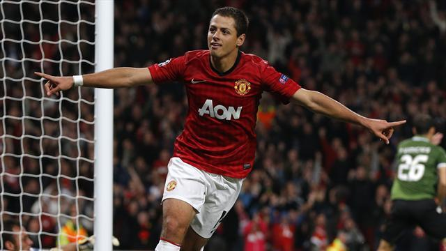 Premier League - Paper Round: Hernandez ready to quit United