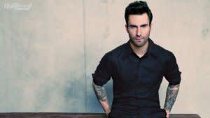 'Man Candy' to Mogul: Adam Levine, Inc
