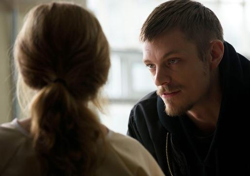Eye on Emmy: The Killing's Joel Kinnaman on Humanizing Holder and Making Robocop Real
