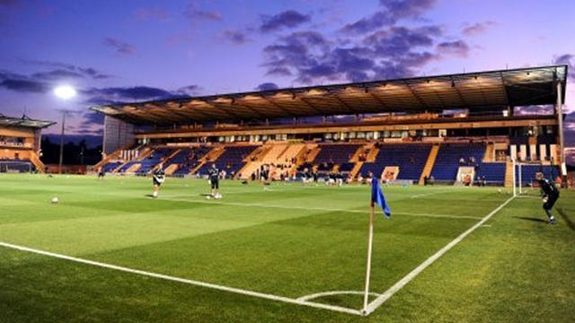League One - Colchester clash called off