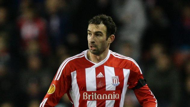 Ipswich want Danny Higginbotham, pictured, to extend his loan