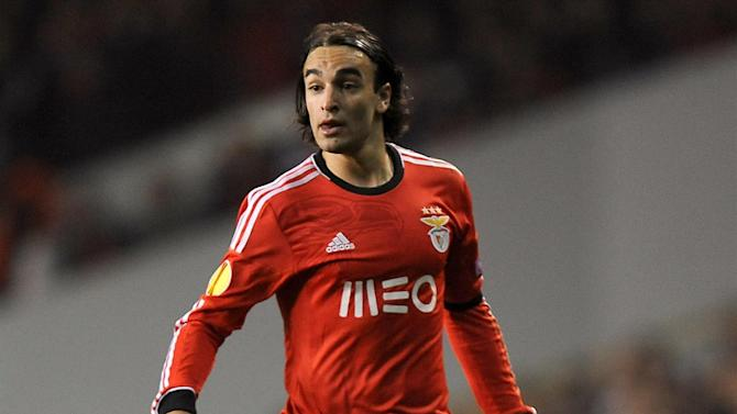 Premier League - Liverpool confirm signing of Markovic