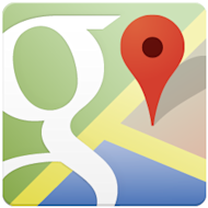 Google Maps Connects Contacts and Categorizes Businesses image Google Maps