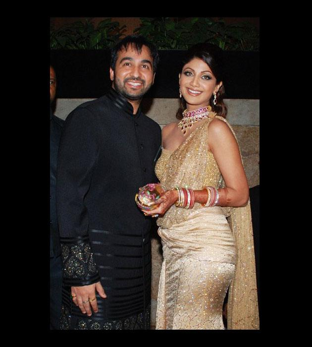 When B-town babes married businessmen