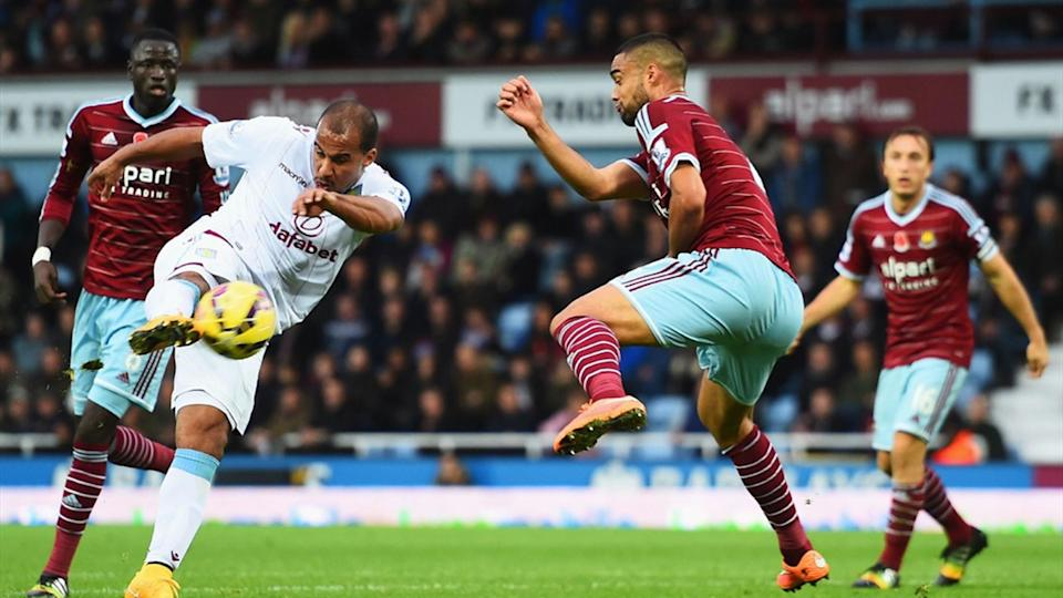 Video: West Ham United vs Aston Villa