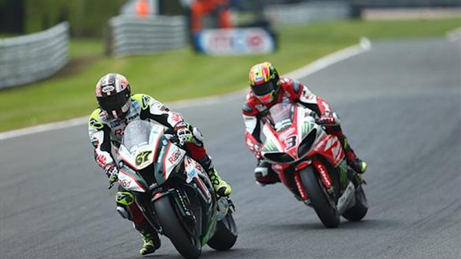 Superbikes - We're ready to push for results, says Byrne
