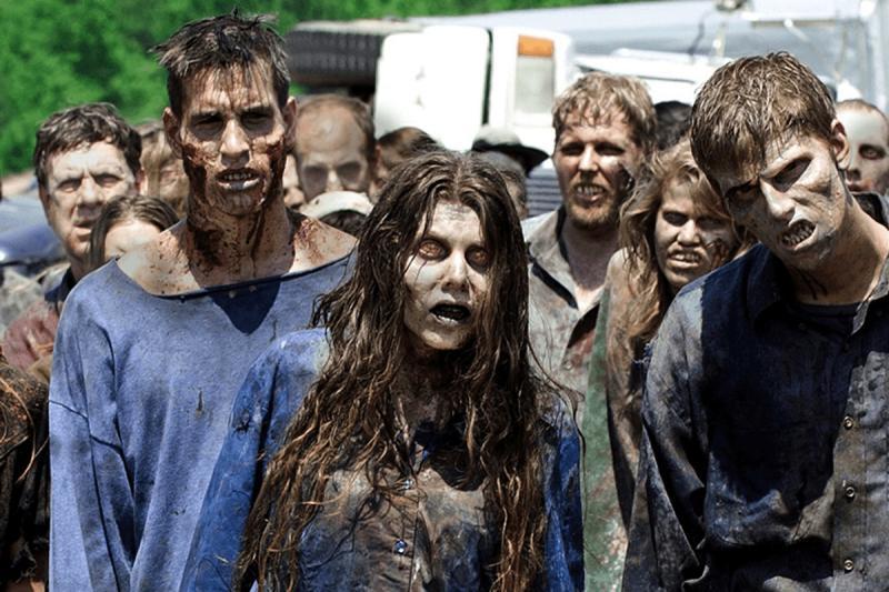 Con il QT si accorcia il Miglio Verde delle società zombie USA