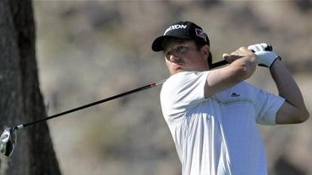 Golf - Clark withdraws from Sony Open with elbow injury
