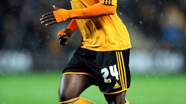 Football - Aluko blow for Tigers