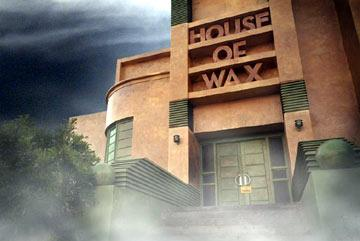 Warner Bros. Pictures' House of Wax
