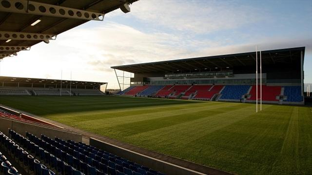 Rugby League - Salford Reds in dock for fielding 14 players