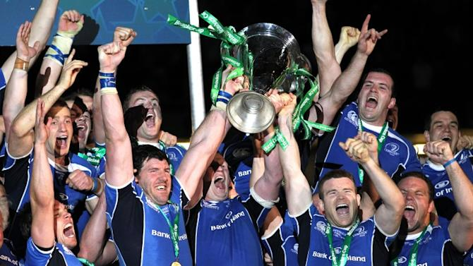 The Heineken Cup lives on… for now