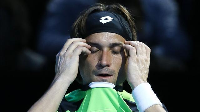 ATP World Tour Finals - Ferrer, la vittoria più amara dell'anno