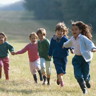 Parental Fears About Safety Prevent Kids From Being Active