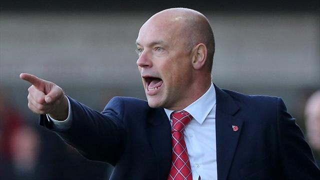 Championship - Rosler: Wigan have the safest hands in the league