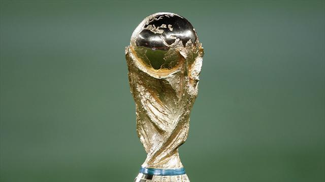 Football - FIFA: Winter World Cup possible