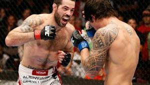 Matt Brown vs. Tarec Saffiedine Headlines UFC Fight Night in Colorado