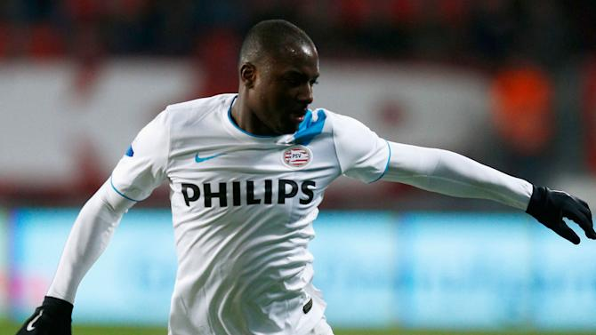 Willems signs PSV extension