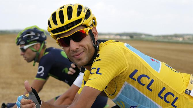 Tour de France - Italy boss and UCI at odds over Astana case with Vincenzo Nibali defence on line