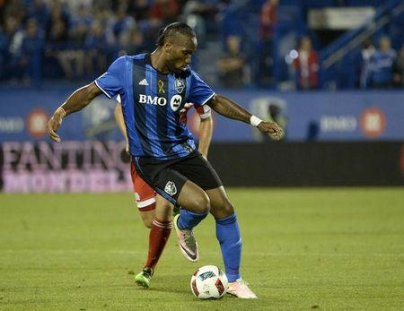 MLS: New England Revolution at Montreal Impact